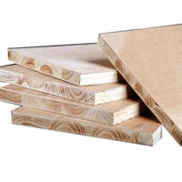 Pine Filling Boards
