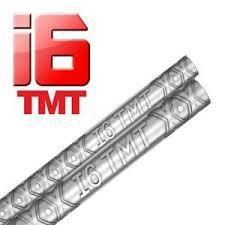 I6 TMT Bar