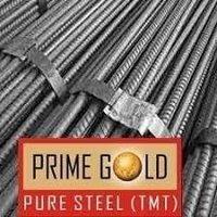 PRIME GOLD TMT
