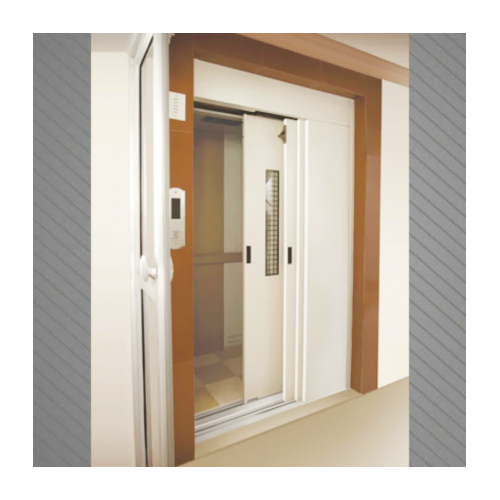 Telescopic Auto Door
