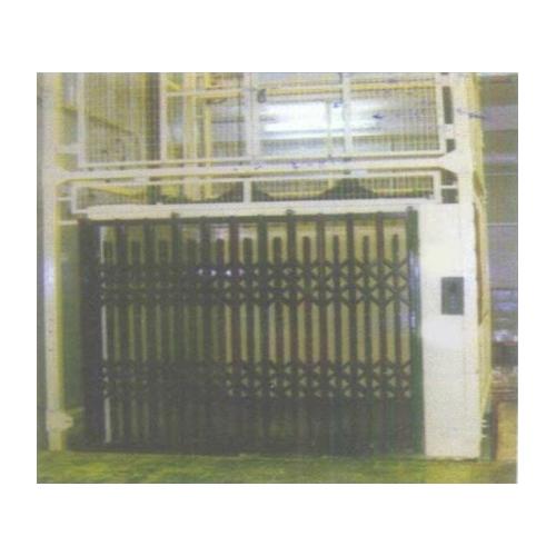 Hydraulic Freight Elevators