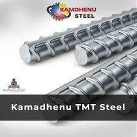 KAMADHENU TMT Bar
