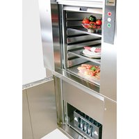 Dumbwaiter  Elevators