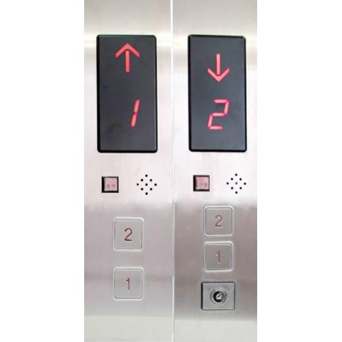 Elevator Lop