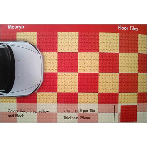 Mourya Parking Tiles