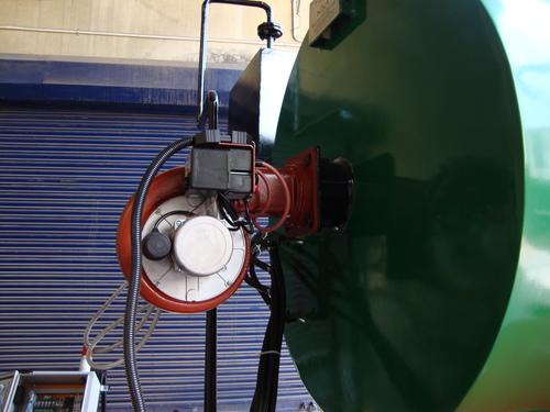 Stainless Steel Liquid Waste Incinerator