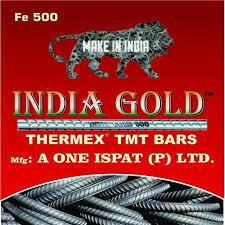 Thermex  TMT Bar