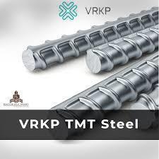 VRKP TMT Steel Bar