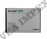 Evion 400 mg Capsules