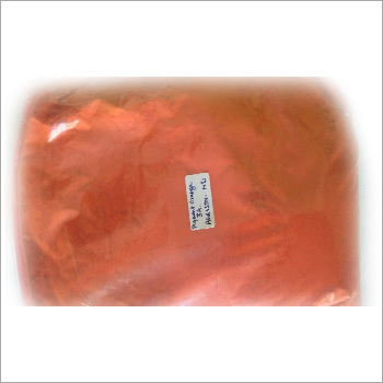 Orange Organic Pigment