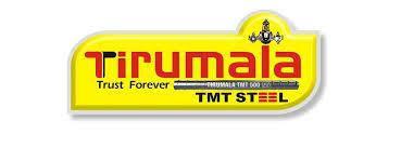 THIRUMALA TMT