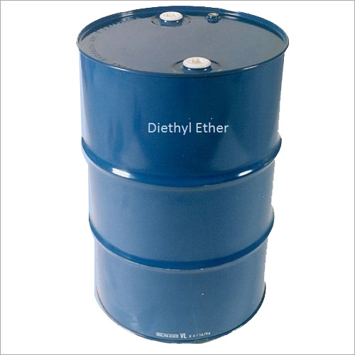 Deithyl Ether