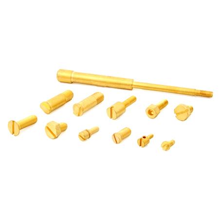 Brass Fasteners