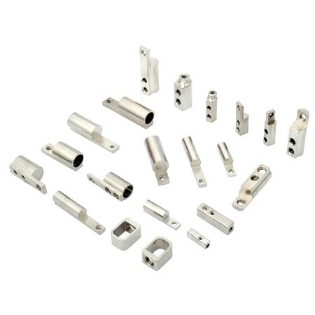 Brass Current Terminals