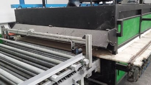 Roller Kiln Certifications: Iso 9001-2015