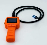 3 meter 2.4 inch screen Video Borescope