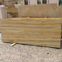Take Wood Sleeper Slab