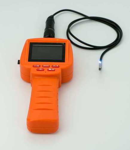 9mm Video Borescope