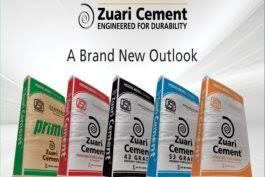 Zuwari Floor Cements