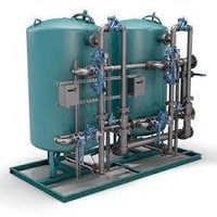 Water Filters Units