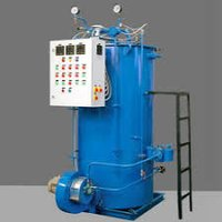 Hot Water Generation Unit