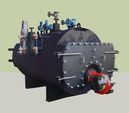 NON IBR Steam Boiler Unit