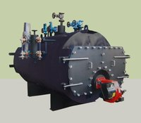 NON IBR Steam Boiler Unit