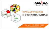 PCD Pharma in Visakhapatnam