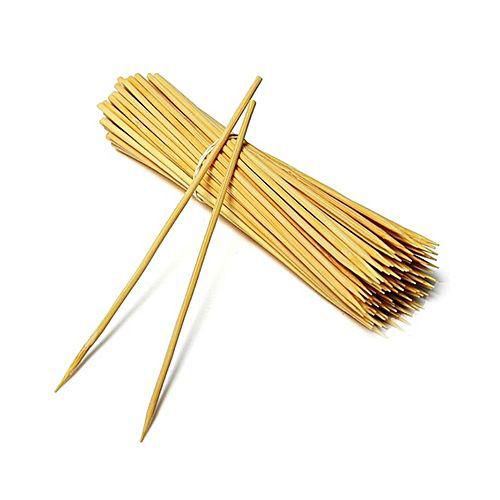 Yellow Bamboo Sticks
