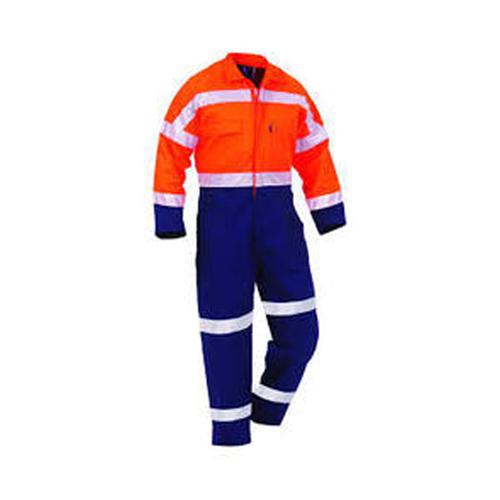 Work Boiler Suit
