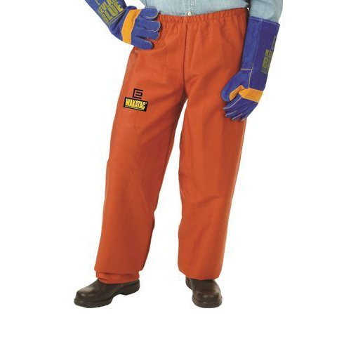 Worker Safety Trouser