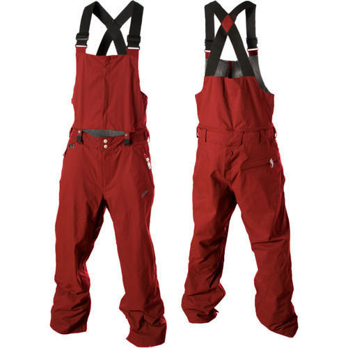 Cotton Safety Bib Trouser