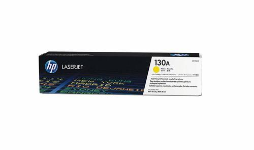 HP CF352A (YELLOW) TONER CARTRIDGE