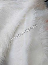Long Fur Fabric