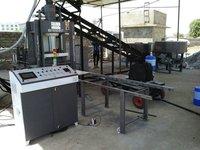 BEW - FA160 Automatic Fly Ash Bricks Making Machine