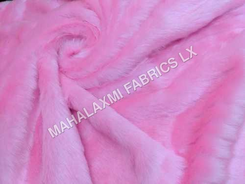 Medium Fur Fabric