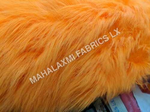 Shaggy Fur Fabric