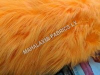 Shaggy Fur Fabric
