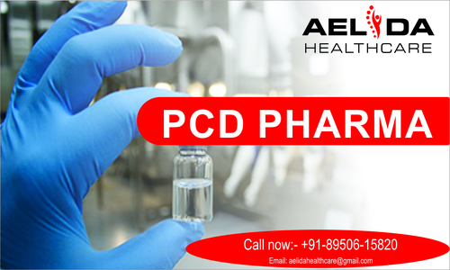 PCD Pharma in Bhubaneswar