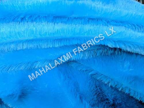 Polyester Fur Fabric