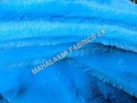 Polyester Soft Fur Fabric