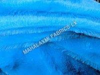 Polyester Soft Fur Fabric
