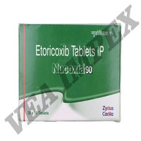 Nucoxia90 mg Tablets