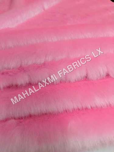 Shining Fur Fabric