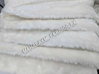 Plain Fur Fabric