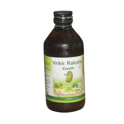 Urinary System Care Syrup