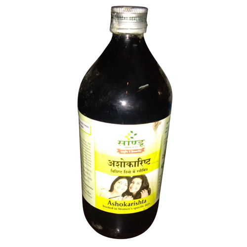 Ayurvedic Hair Loss Syrup