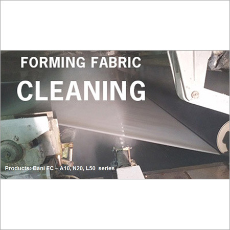 Felt Cleaning Chemicals