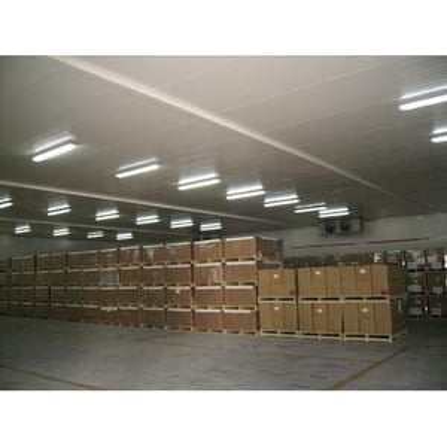 Modular Cold Storage Rooms