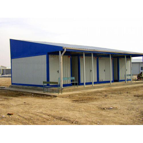 Pre Fabricated Room